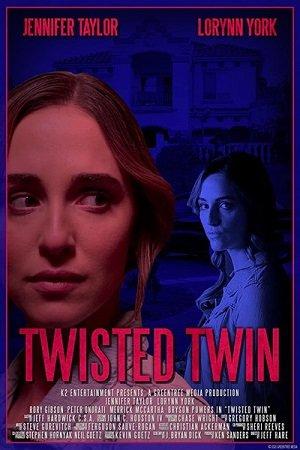 Психованная близняшка (2020)