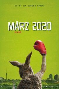 Хроники кенгуру (2020)