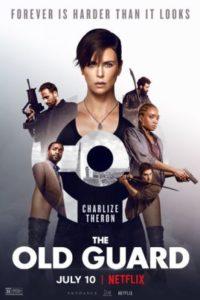 Бессмертная гвардия (2020)