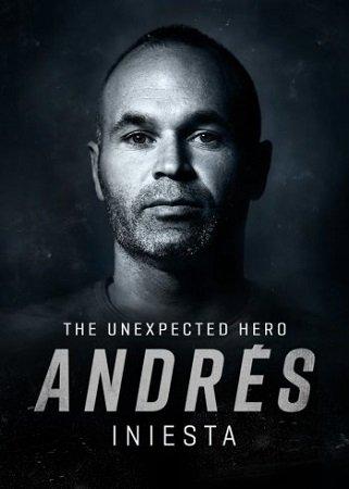 Андрес Иньеста: нежданный герой (2020)