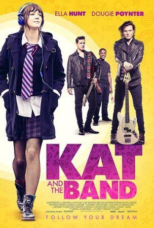 Кэт и группа (2020)