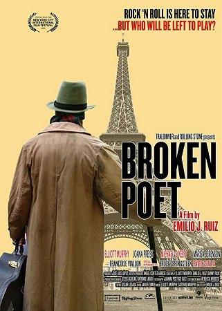 Несчастный поэт (2020)