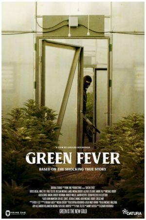 Зелёная лихорадка (2020)
