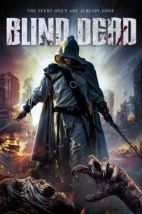 Проклятье слепых мертвецов (2020)