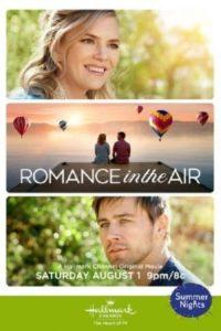 Любовь на воздушном шаре (2020)