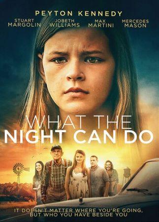 На что способна ночь (2020)