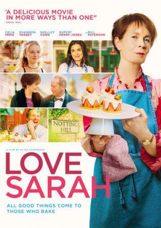 С любовью, Сара (2020)