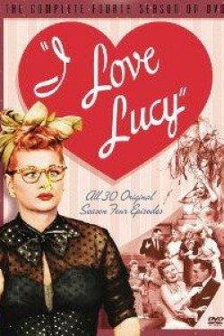 Я люблю Люси 7 сезон