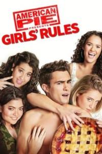 Американский пирог представляет: правила для девочек (2020)