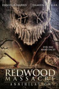 Резня в Рэдвуде: Уничтожение (2020)