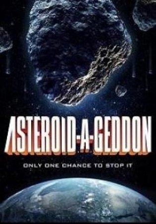 Астероидогеддон (2020)