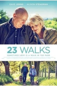 23 прогулки (2020)