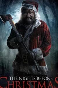Ночи перед Рождеством (2020)