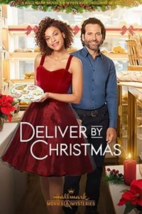 Доставить к Рождеству (2020)