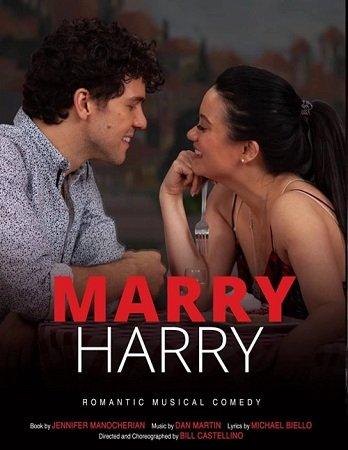 Выходи за Гарри (2020)