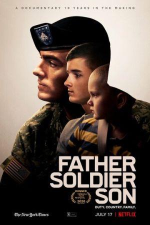 Отец. Солдат. Сын (2020)