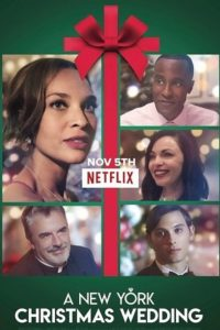 Свадьба в Нью-Йорке на Рождество (2020)