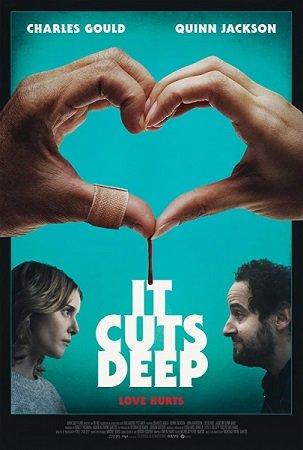 Ножом по сердцу (2020)