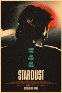 Дэвид Боуи: История человека со звезд (2020)