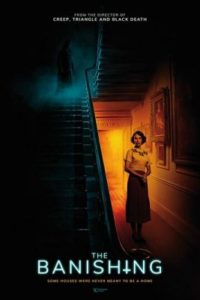 Проклятие. Призраки дома Борли (2020)