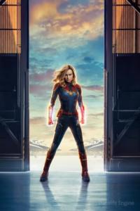 Супергерои (2021)
