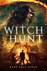 Охота на ведьм (2021)