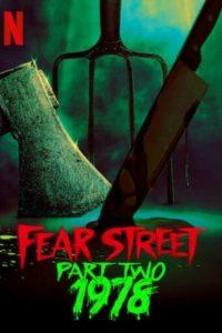 Улица страха. Часть 2: 1978 (2021)