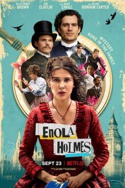 Энола Холмс 2