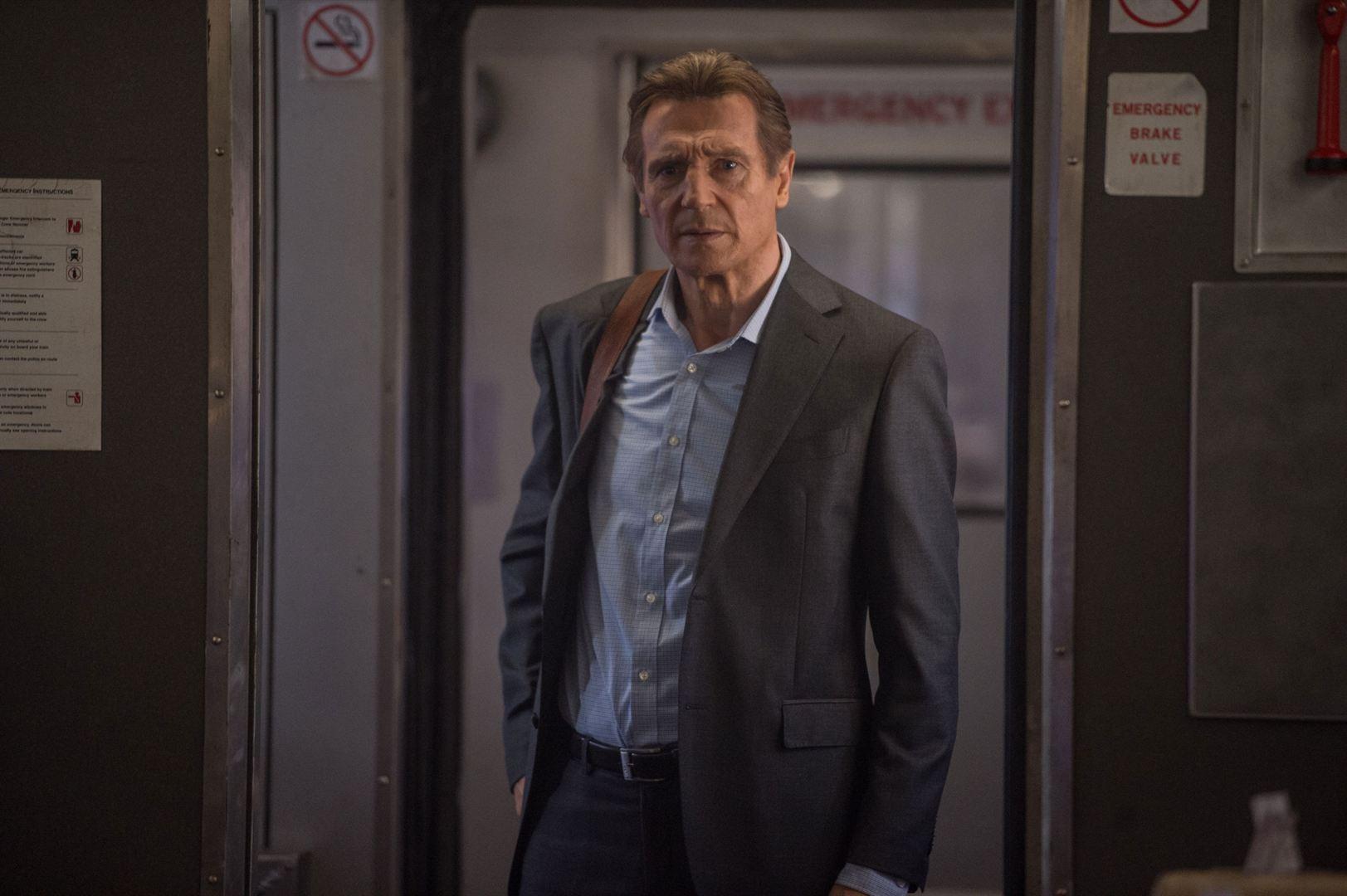 Пассажир (2018)
