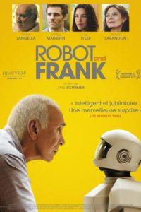 Робот и Фрэнк (2012)