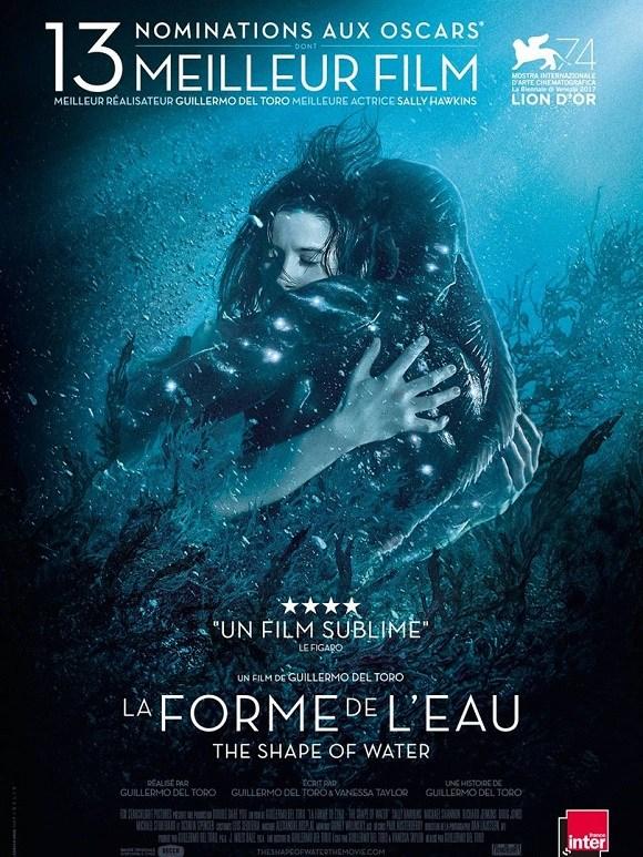 Форма воды (2017)
