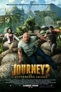 Путешествие 2: Таинственный остров (2012)