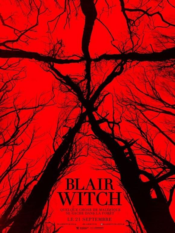 Ведьма из Блэр: Новая глава (2016)