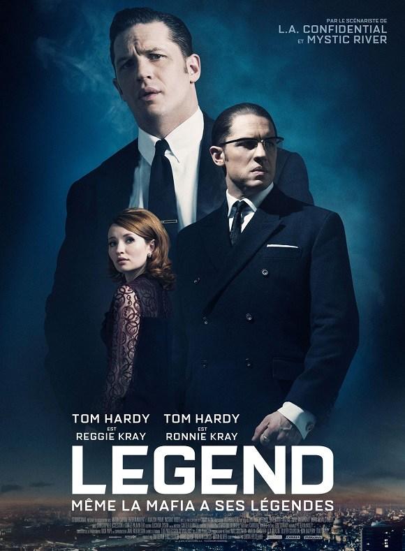 Легенда (2015 Legend)