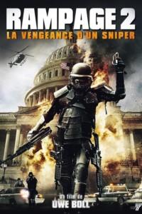 Ярость 2 (2014 Rampage)