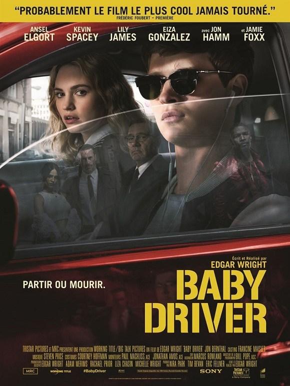 Малыш на драйве (2017)
