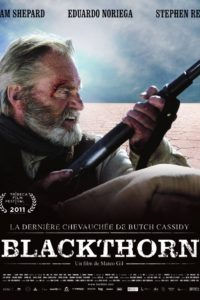 Блэкторн (2011 Blackthorn)