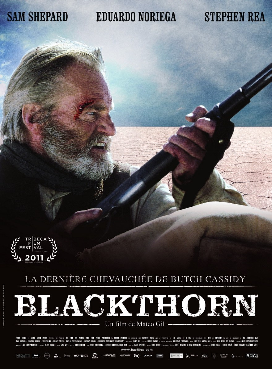 Блэкторн (2011 Blackthorn)