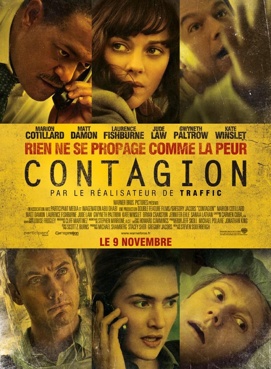 Заражение (2011 Contagion)