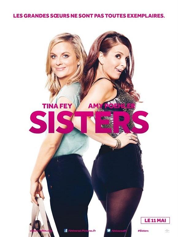 Сестры (2015 Sisters)