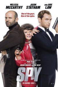 Шпион (2015 Spy)