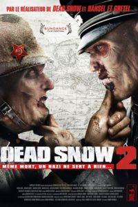 Операция «Мёртвый снег» 2 (2014)