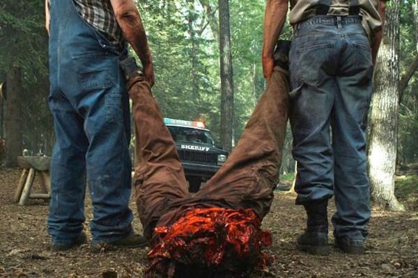 Убойные каникулы (2010 Такер и Дейл против зла)