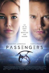 Пассажиры (2016 Passengers)