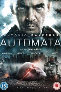 Страховщик (2014 Autómata)