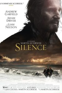 Молчание (2016)