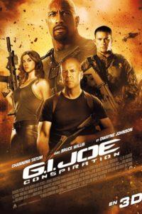 G. I. Joe: Бросок кобры 2 (2013)