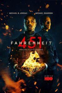 451 градус по Фаренгейту (2018)