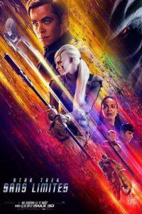 Стартрек: Бесконечность (2016)