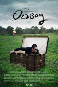 Олдбой (2013 Oldboy)